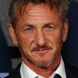辛潘 Sean Penn