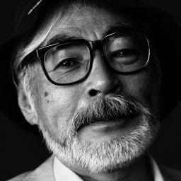 宮崎駿 Hayao Miyazaki