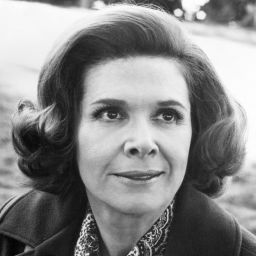 Rosemary Murphy頭像