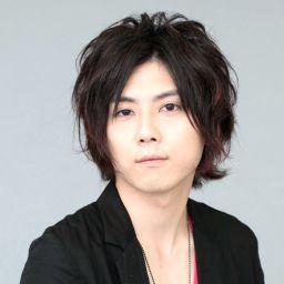 梶 裕貴 Yuuki Kaji