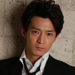 津田 健次郎 Kenjirou Tsuda