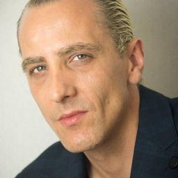 Gary Baxter