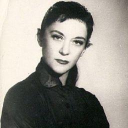 María Casares