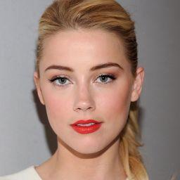 安芭赫德 Amber Heard
