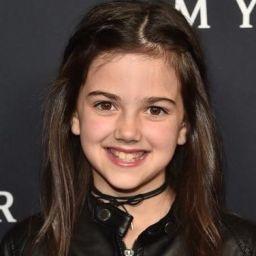 艾比維達科遜 Abby Ryder Fortson