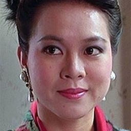 鄭文雅 Olivia Cheng Man-Nga