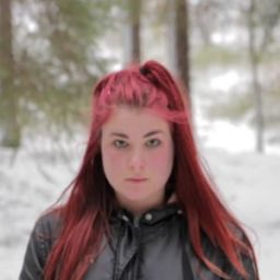 Sarah Giercksky