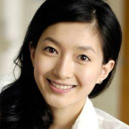 江疏影  Maggie Jiang