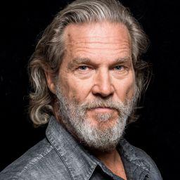 謝夫布烈治 Jeff Bridges