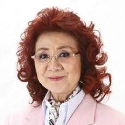 野澤雅子 Masako Nozawa