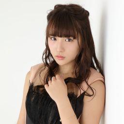 淺川梨奈 Nana Asakawa