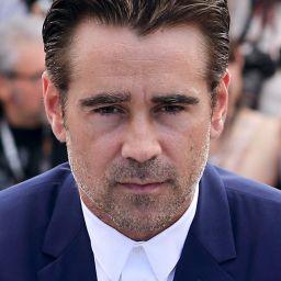 哥連費路 Colin Farrell