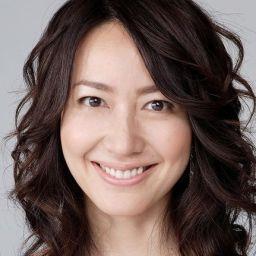 森口瑤子 Yôko Moriguchi