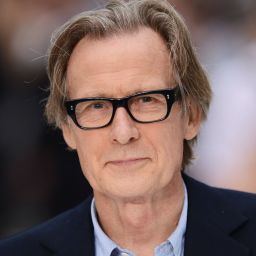 標尼菲 Bill Nighy