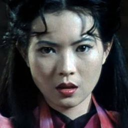 藍潔瑛 Yammie Lam Kit-Ying