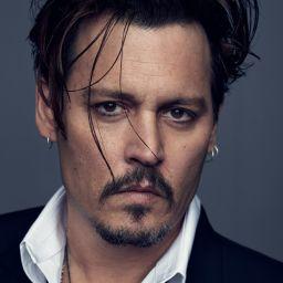 尊尼特普 Johnny Depp