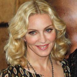 麥當娜 Madonna