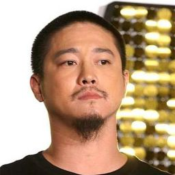 陳子聰 Conroy Chan