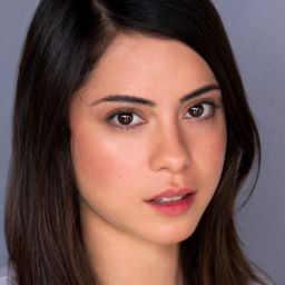 羅莎沙拉撒 Rosa Salazar