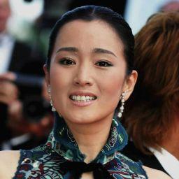 鞏俐 Gong Li