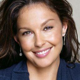 艾絲莉茱爾 Ashley Judd