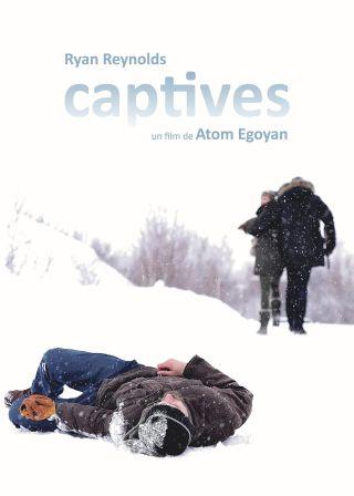 Captives電影海報
