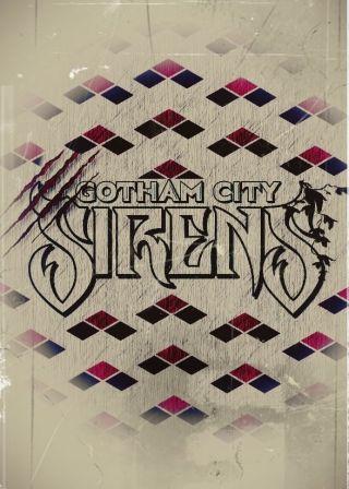 Gotham City Sirens Gotham City Sirens