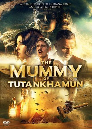 The Mummy of Tutankhamun The Mummy of Tutankhamun