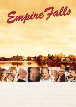 Empire Falls電影海報