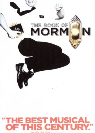 The Book of Mormon The Book of Mormon