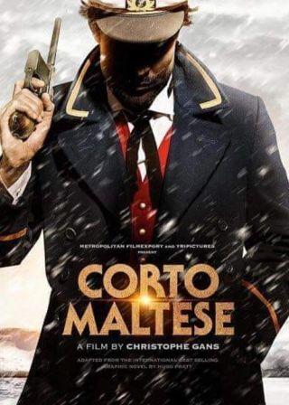Corto Maltese Corto Maltese