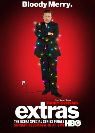 Extras: The Extra Special Series Finale Extras: The Extra Special Series Finale