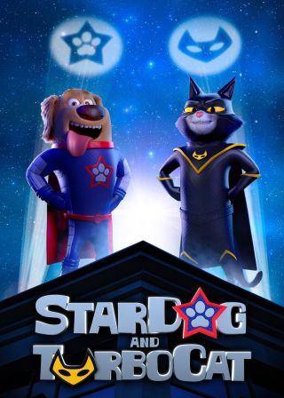 StarDog and TurboCat StarDog and TurboCat