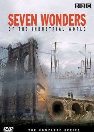 Seven Wonders of the Industrial World電影海報