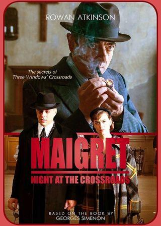 Maigret: Night at the Crossroads Maigret: Night at the Crossroads