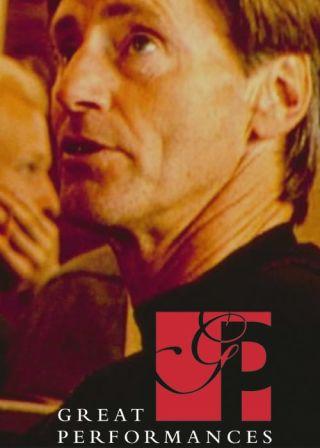 Sam Shepard: Stalking Himself電影海報