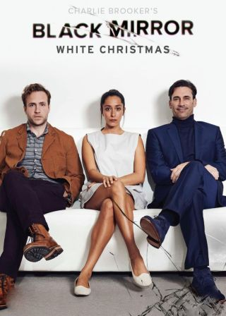 Black Mirror: White Christmas Black Mirror: White Christmas