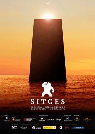 Sitges - 51st Fantastic International Film Festival of Catalonia電影海報