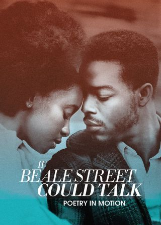 If Beale Street Could Talk: Poetry in Motion If Beale Street Could Talk: Poetry in Motion