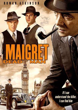 Maigret's Dead Man Maigret's Dead Man