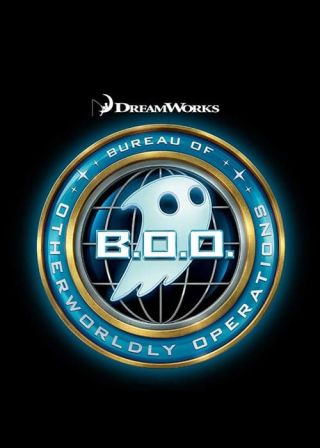 B.O.O.: Bureau of Otherworldly Operations B.O.O.: Bureau of Otherworldly Operations