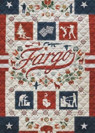 Fargo: Year Two電影海報