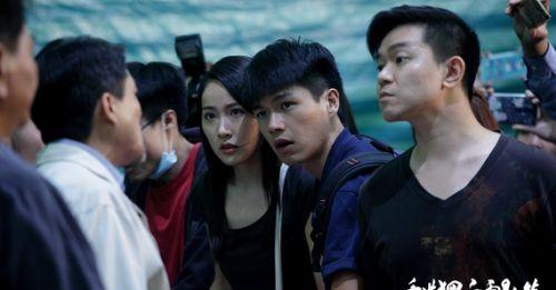 陳哲民《散後》香港獨立電影節首播