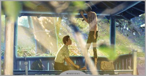 日本動畫電影推薦!盤點6部錯過可惜的人生物語   奈傑的電影生活