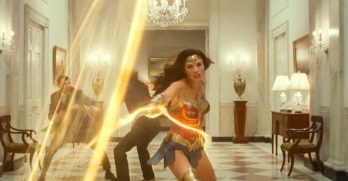 再次回到過往 《神力女超人1984 / 神奇女俠1984》首發預告上線