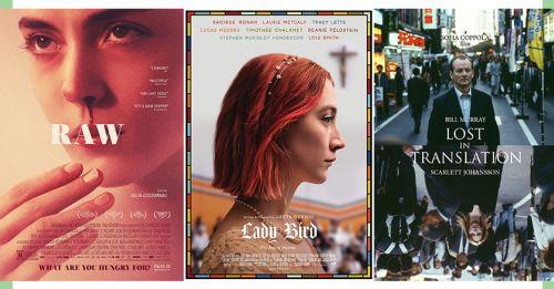 BBC 票選 100 部最佳女導演執導的電影 – Popbee