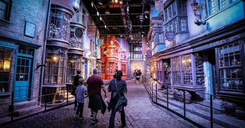 Harry Potter 影迷必須朝聖:下一個哈利波特主題影城或將於東京開幕!