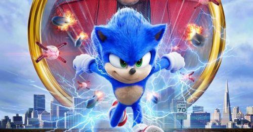 《超音鼠 (Sonic the Hedgehog)》—天賦不是用來逃的