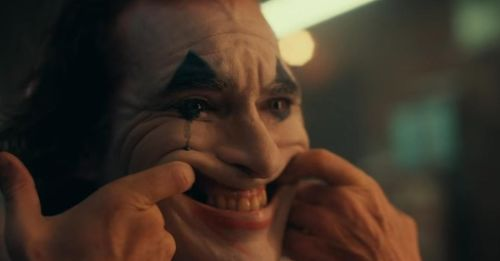 《小丑》電影觀後感(二):患精神病最可悲的是,旁人總期望如沒病一樣