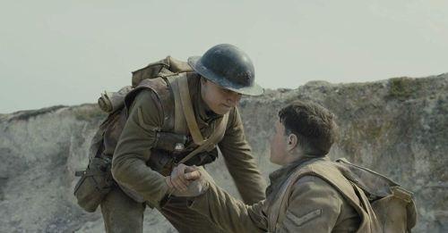 《1917》幕後秘辛:如果你有注意到運鏡,那代表我們沒那麼成功
